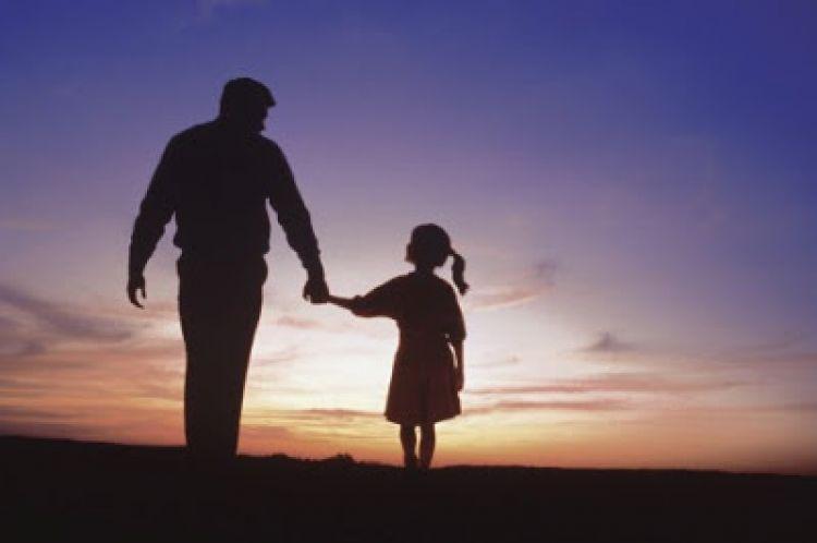 Kepergian sang ayah mengubah perempuan ini jadi pemarah