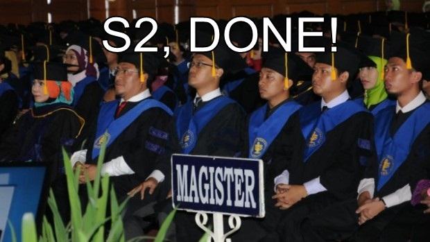 6 Tipe unik teman kuliah ketika sudah lulus, nyebelin tapi ngangenin!