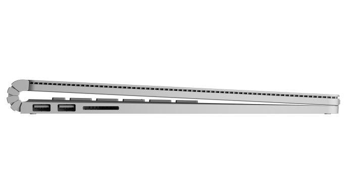 Perkenalkan Surface Book, laptop perdana Microsoft berharga Rp 21 juta