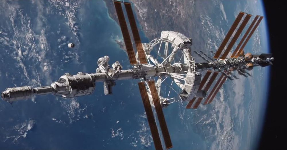 10 Keakuratan film The Martian menurut sudut pandang ilmu sains