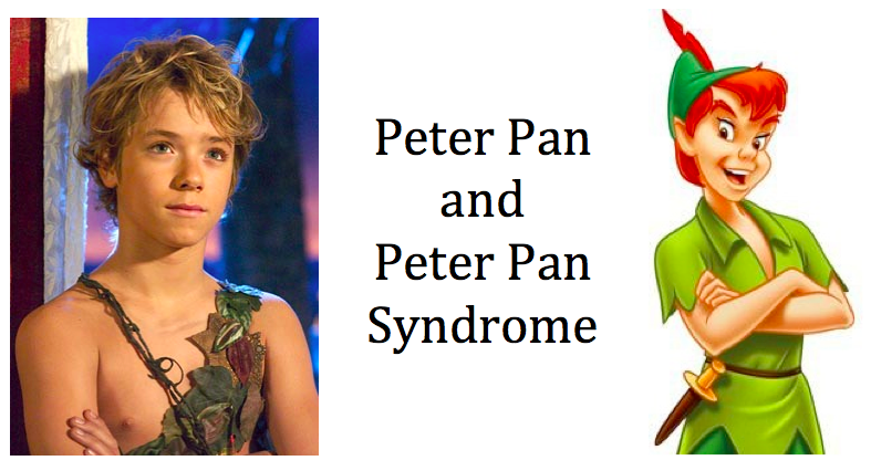 peter pan essays childhood Peter pan and the roots of racism we love peter calling out the racism in peter pan would mean we value a childhood story more than the.