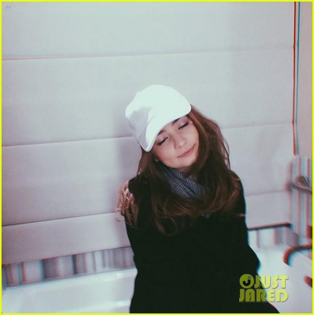 Galeri foto cantiknya putri Paul Walker, mirip Asmirandah nggak sih?