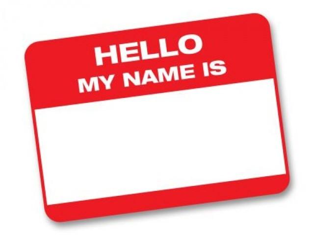 Ini 7 alasan orang ganti nama, mulai dari malu hingga sakit-sakitan