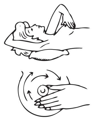Ladies pastikan payudaramu sehat, cara simpel ini bisa kamu lakukan!