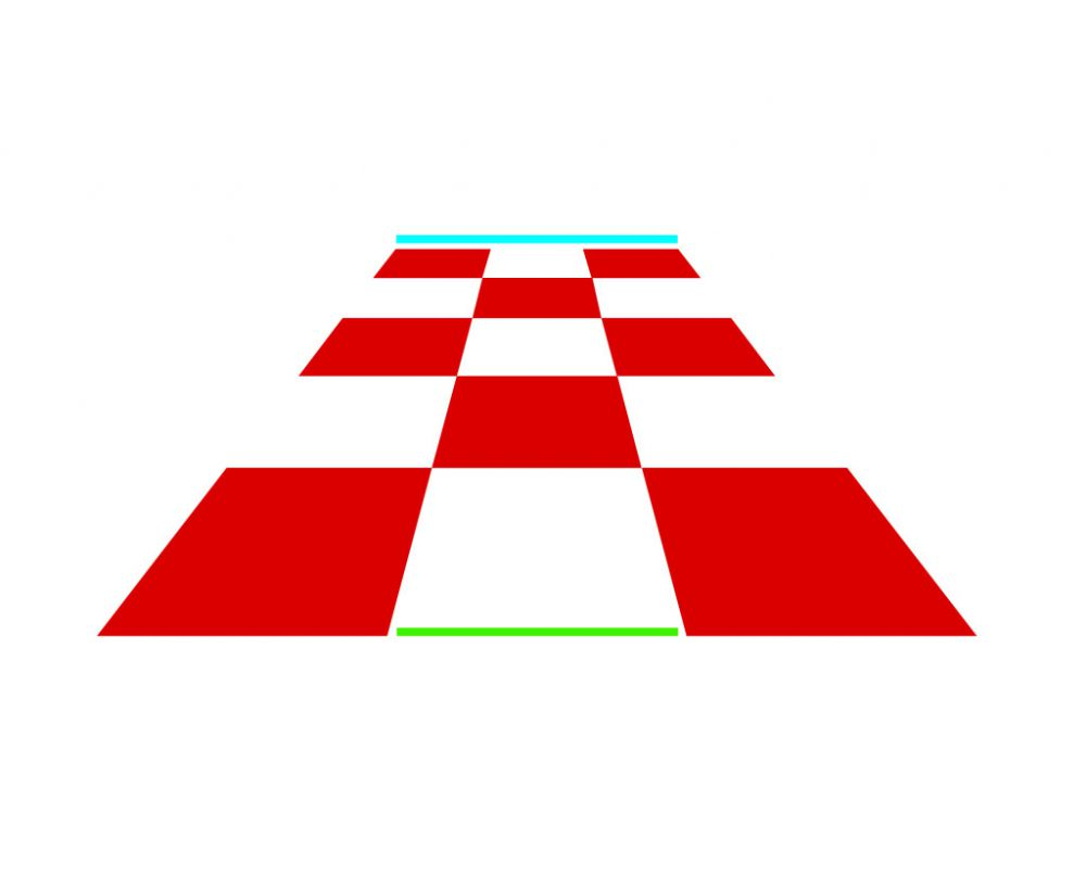 12 Ilusi optik yang bakal menipu matamu, ini penyebabnya