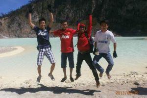 Bersahabat sejak SD, Lim rindu tiga sahabatnya