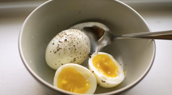 16 Fakta ini pasti bakal buat kamu pengen makan telur tiap hari, nyam!