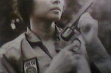 Lely Sampoerno, guru SD yang jadi atlet menembak kaliber dunia