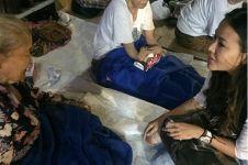 Mereka bermisi bangun panti jompo gratis di Jogja