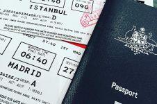 Hati-hati, jangan sebarkan tiket penerbanganmu ke media sosial