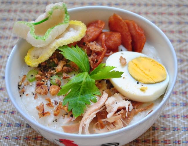 20 Menu sarapan yang paling banyak dijumpai di Indonesia