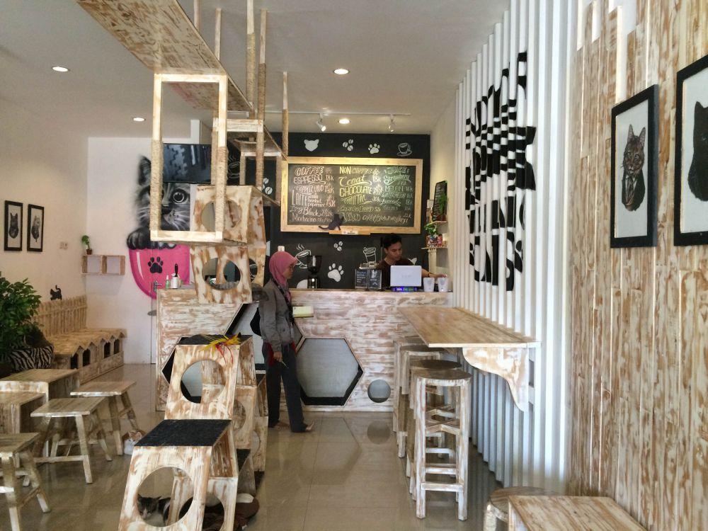 Kafe Ini Menunya Sepele Tapi Aturannya Sederet Amp Orang R