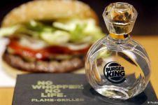Aroma parfum ini bikin kamu pengen nyantap burger