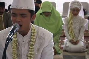 Pemuda ini berikan mahar nikah hafalan Alquran, menggetarkan hati!