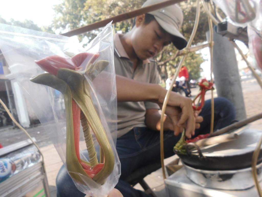 99 Persen perantau dari kota ini jualan gulali di seluruh Indonesia
