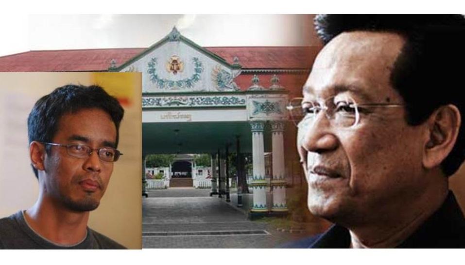 Usai cegat moge & gertak polisi, Elanto galang petisi untuk Sri Sultan