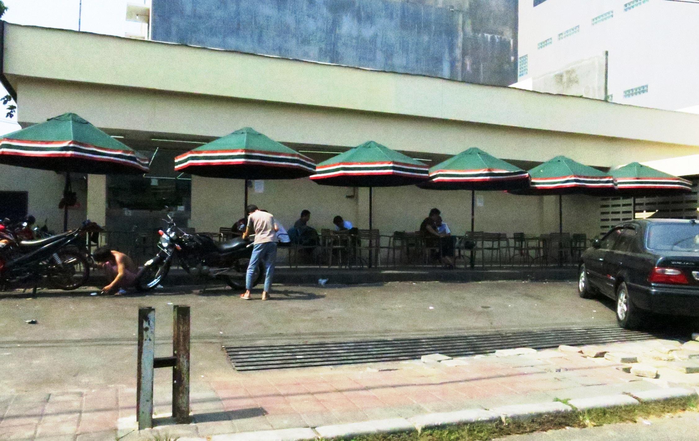 Sekarang hits di kalangan muda Jakarta, dulunya tempat cuci foto