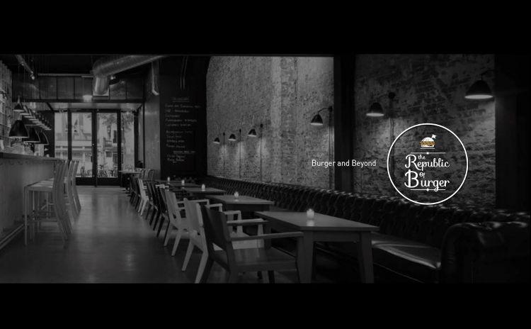 Didirikan 3 anak muda, kafe burger jumbo ini favorit di Jakarta