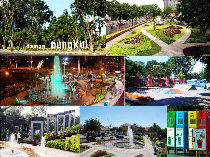 11 Hal yang dirasakan perantau saat pertama tiba di Surabaya