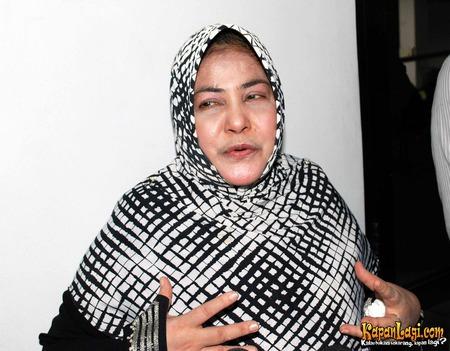 Ustadzah era 90-an, Luthfiah Sungkar tutup usia