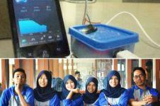Keren! Kelompok mahasiswa ini ciptakan power bank tanpa listrik