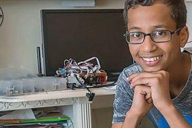 Ahmed, bocah perakit jam dikira bom ini hijrah ke Qatar