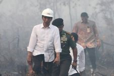 Kondisi makin parah, Presiden perintahkan korban dievakuasi