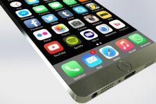 Benarkah tombol home bakal hilang dari iPhone 7?