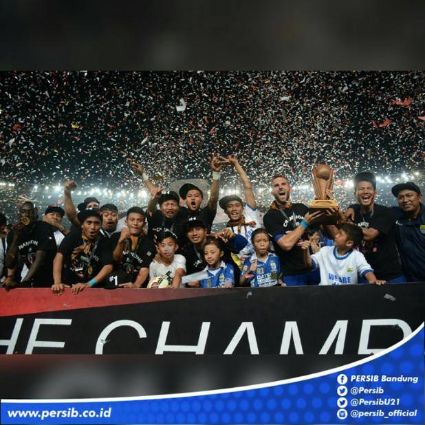 Biar tertib, Ridwan Kamil tetapkan syarat untuk parade juara Persib