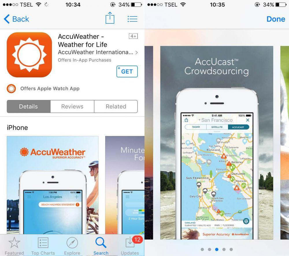 8 Aplikasi yang sebaiknya kamu download sebelum berangkat traveling