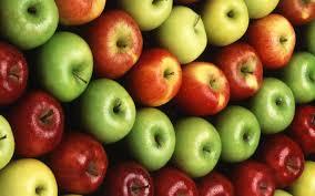 Wow, kulit apel ternyata ampuh pangkas lemak dalam tubuh, cobain gih!