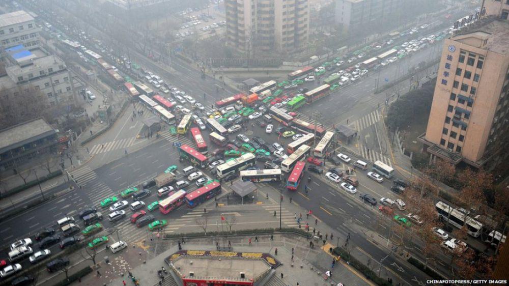 Kalau menghadapi 12 foto traffic ini, apa yang bakal kamu lakukan?