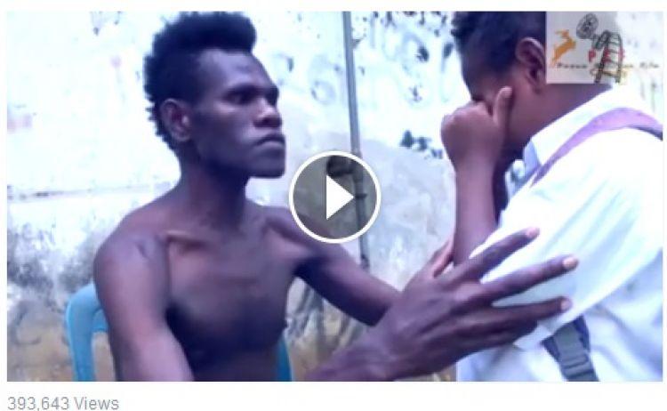 Video ayah dan anak ini bikin ketawa terpingkal-pingkal