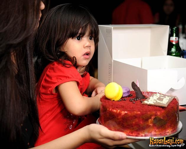 10 Anak artis paling populer di Indonesia, siapa idola kamu?