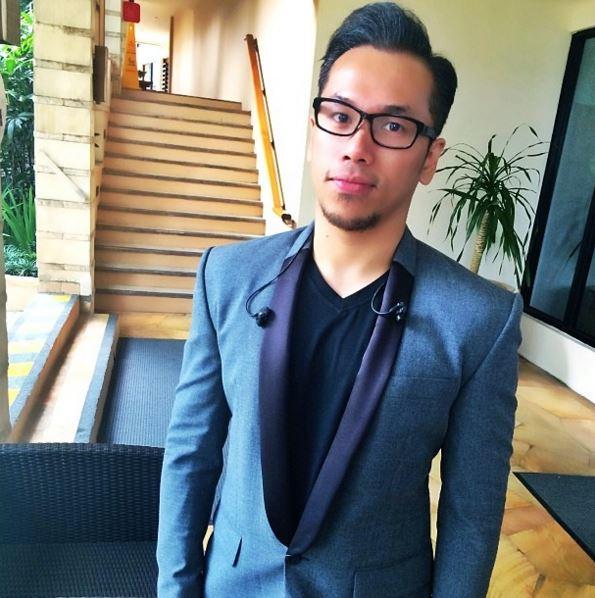 17 Foto perubahan Sammy Simorangkir, jadi ganteng dan digosipin oplas!