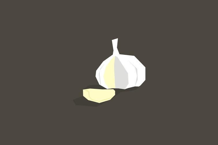 6 'Kesaktian' bawang putih, bikin wajahmu terjamin sehat bebas jerawat