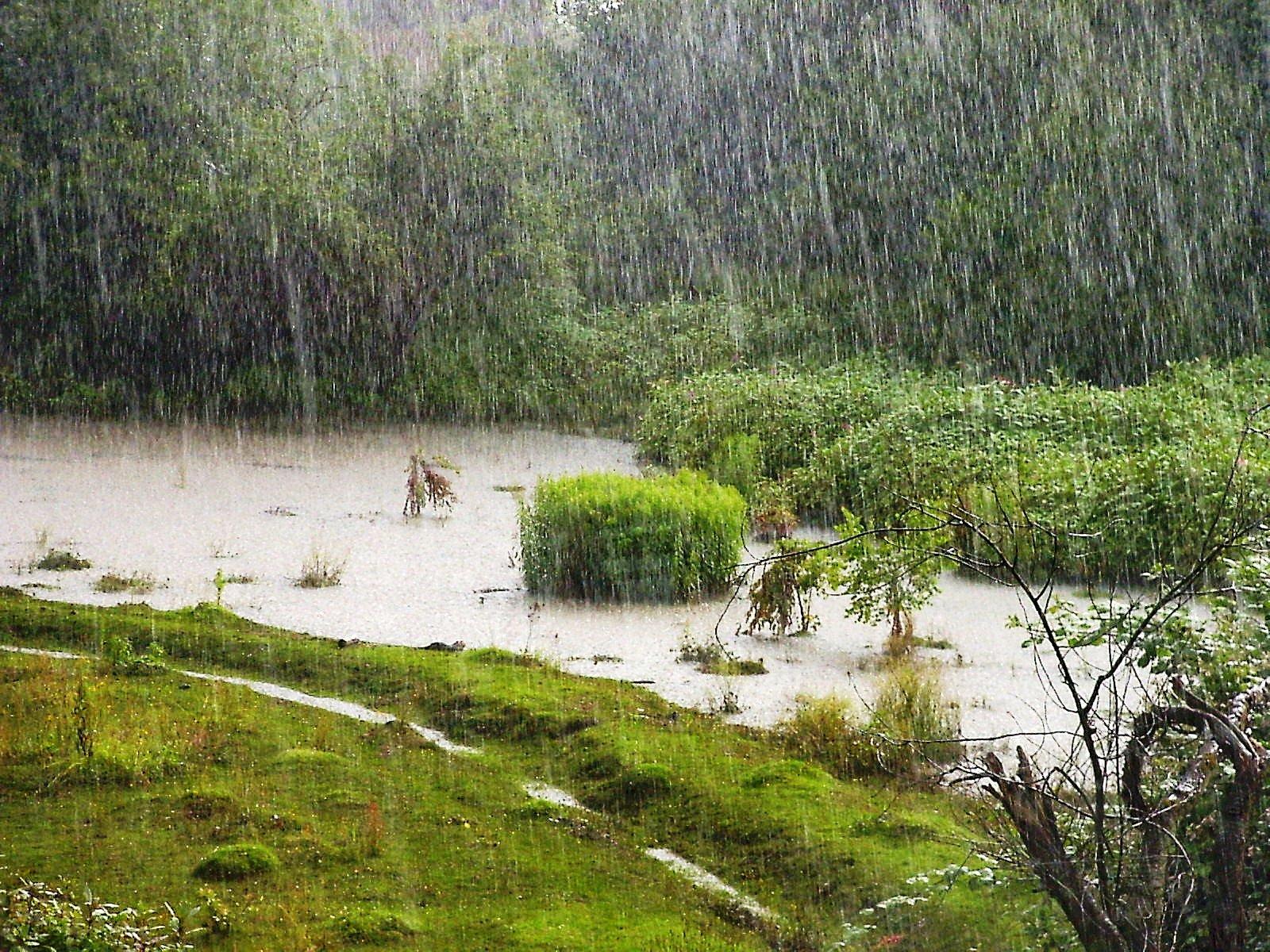 Ini beda mendatangkan hujan di Indonesia dan luar negeri