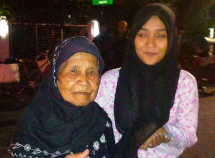 Kisah nenek yang ditelantarkan ini bikin sedih, dianggap menyusahkan