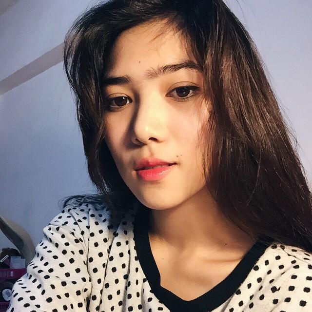 13 Foto ini buktikan gadis Sunda itu secantik bidadari