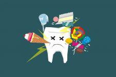 6 Kondisi kesehatan gigi yang sangat berbahaya jika kamu abaikan