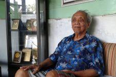 Duka dunia pendidikan, Sartono pencipta lagu Hymne Guru, tutup usia