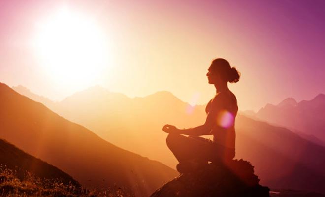 Ini alasan mengapa meditasi penting untuk kesehatanmu