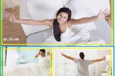 Lakukan 5 hal sederhana ini usai bangun pagi, bikin harimu bahagia!