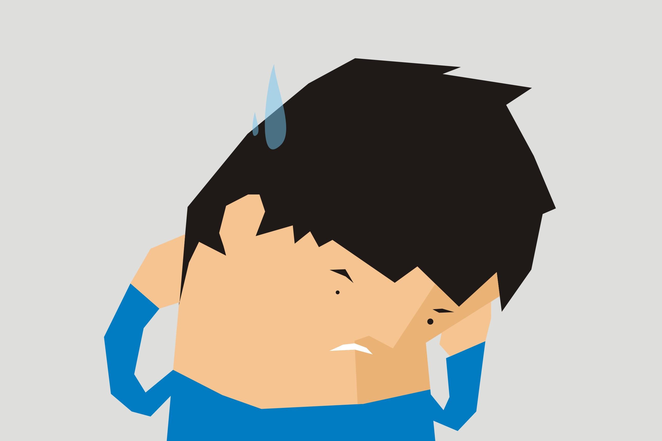 Studi mengungkap faktor gen memengaruhi tingkat stres seseorang