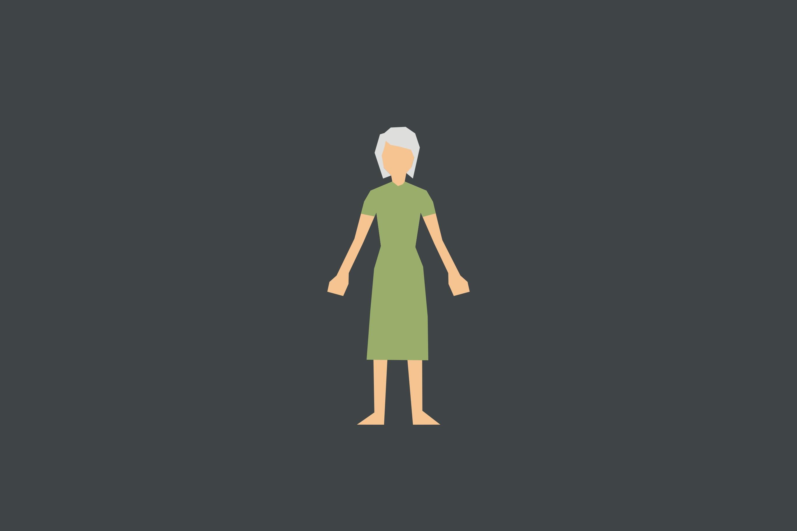Nenek renta ini dituduh mencuri di lahannya sendiri, duh kasian!