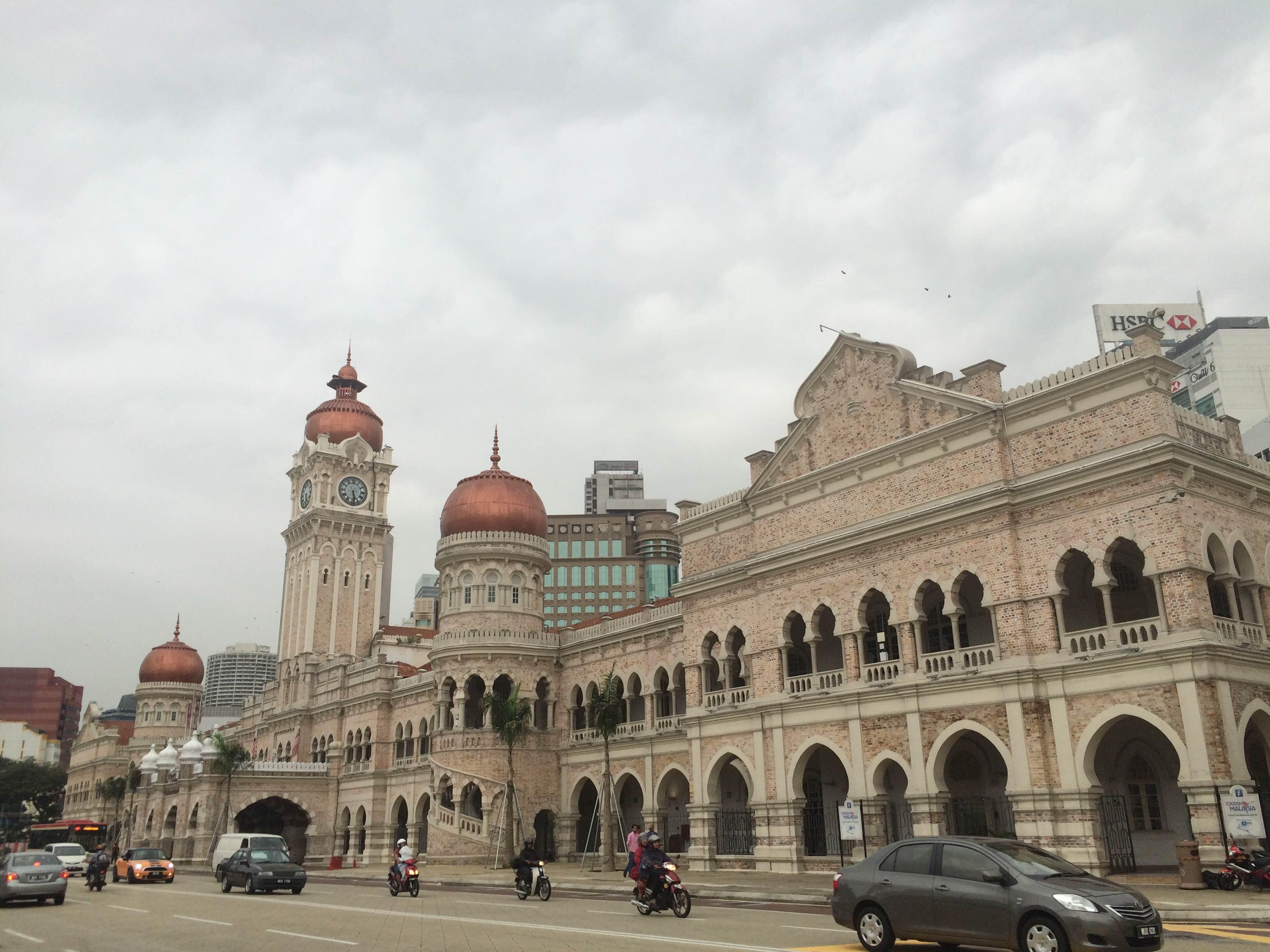 10 Tempat wisata yang bisa kamu nikmati gratis di Kuala Lumpur