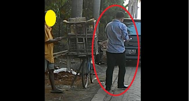 Borong burung dari pedagang lalu dilepaskan, pria ini tuai pujian
