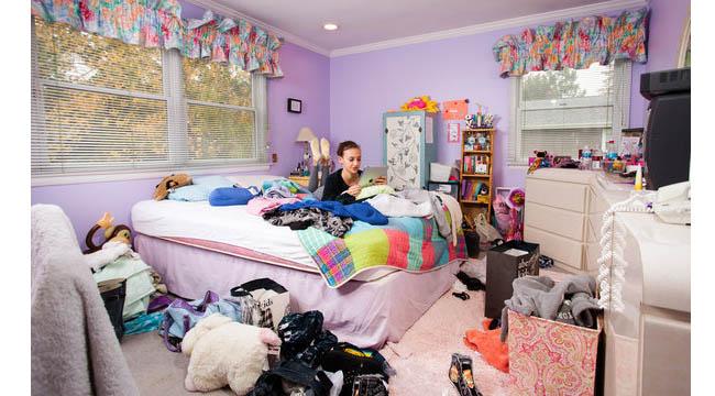 10 Tips biar kamu nggak malas membersihkan kamar