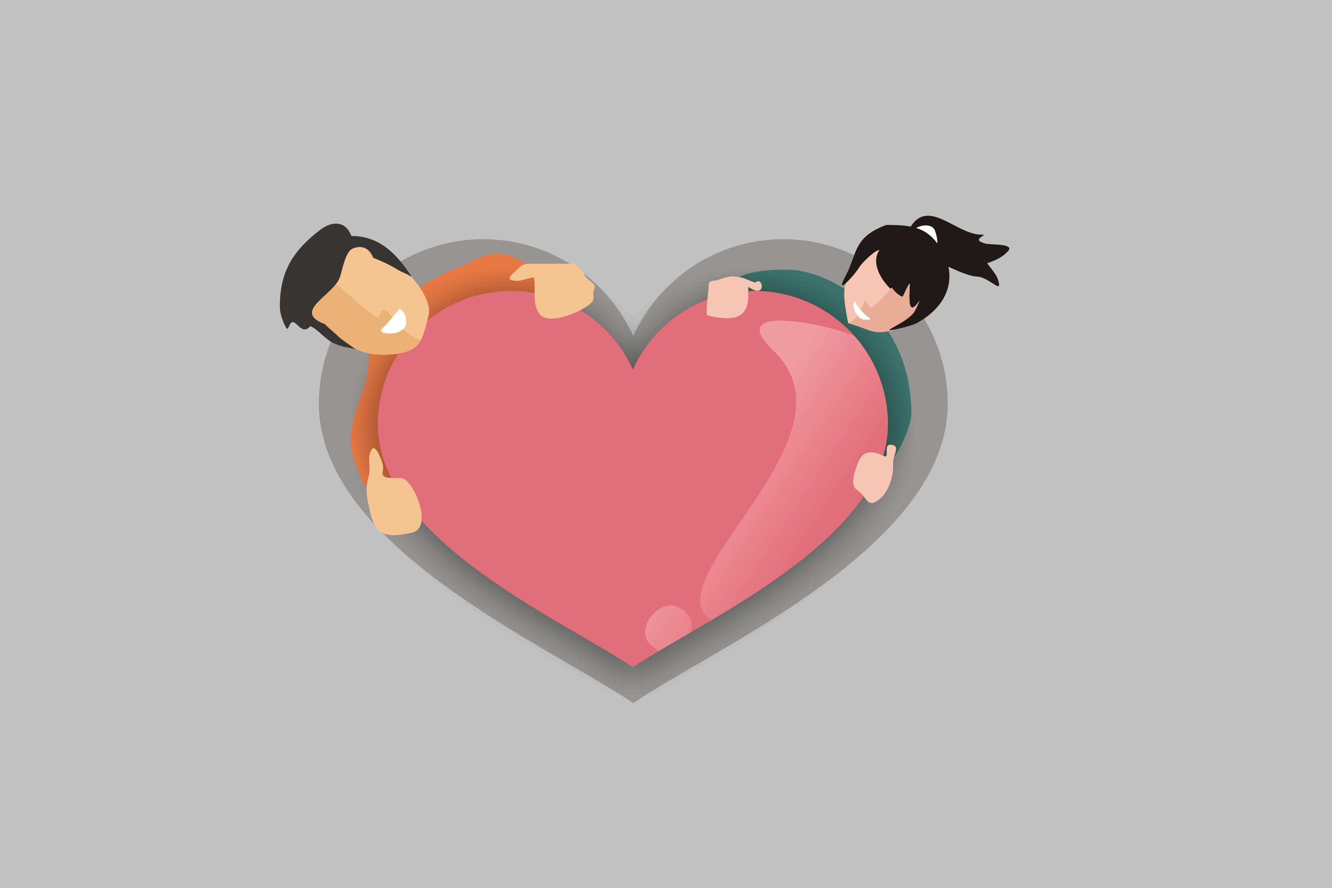 Deg-deganmu itu karena jatuh cinta atau cuma penasaran? Ini kata pakar
