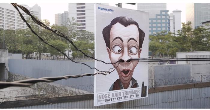 22 Iklan Unik Dan Kreatif Di Indonesia Nggak Kalah Keren